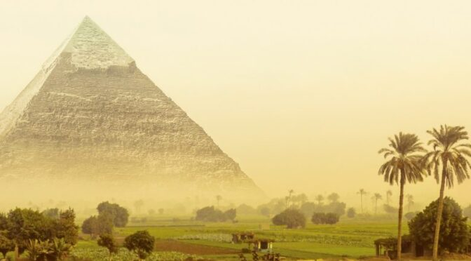 8,500 Years Older Than the Pyramids; This is the Oldest Temple Ever Built on Earth