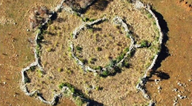 200,000-year-old city found in Southern Africa may rewrite history