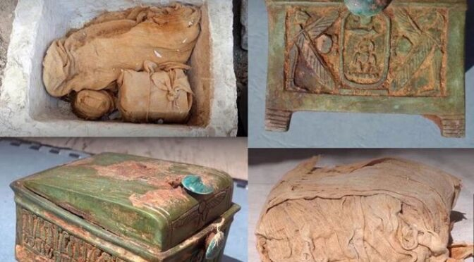 Are Egyptologists Close to Finding a Pharaoh's Intact Tomb?