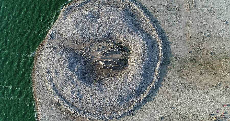 "Drought Reveals ""Spanish Stonehenge"" Older Than the Pyramids"