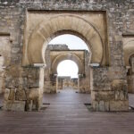 Islamic-Era Palace Gate Uncovered in Spain