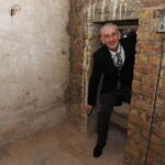 Secret Passage Discovered in London's House of Commons