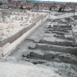 Ancient Egyptian Artifacts Unearthed at Temple of Ramesses II