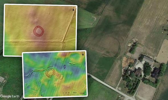 Archaeology bombshell: 7,000-year-old find older than Giza Pyramids stuns scientists in Poland
