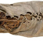 This 5,500-Year-Old Leather Shoe is the Oldest Ever Discovered