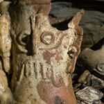 Cave Full of Untouched Maya Artifacts Found at Chichén Itzá
