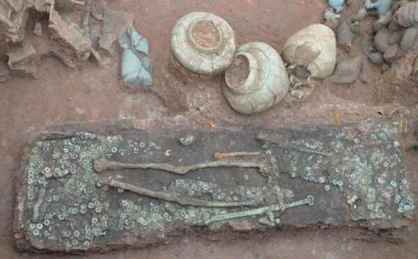 Over 6000 ancient tombs discovered by archaeologists in China