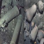 Underwater robot finds shipwreck with treasure worth up to $17B