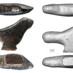 Archaeologists Find 13,500-Year-Old Bird Figurine in China