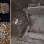 New Evidence Of Ancient Child Sacrifice Found From Bronze Age Mesopotamia