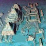 Pyramids Discovered Under Water Off Coast of Cuba, Might be Atlantis