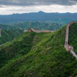 Researchers Map Great Wall of China's Northern Line