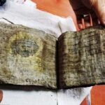 1,000-Year-Old Bible Found in Turkey Shows Images of Jesus
