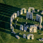 Massive Prehistoric Monument Detected Near Stonehenge