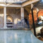 Roman Bath Discovered in Swiss Spa Town