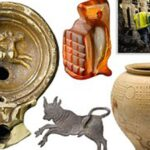 Pompeii of the North: London's most important excavation ever unearths a Roman treasure