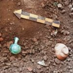 Excavation in Northern Iran Recovers Early Islamic Artifacts