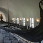 Second Viking Ship Burial Detected on Norway's Edoya Island