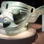 A 5,000-Year-Old Settlement Found Near Mysterious Sanxingdui Ruins, China