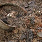 Bronze Age time capsule: 3,000-year-old vitrified food found in jars in England