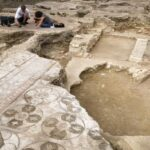 Archaeologists Discovered a 'Little Pompeii' in France