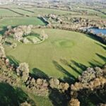 Evidence of Iron Age temples uncovered at Navan Fort