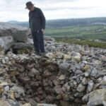 5,000-year-old Sligo tombs being destroyed by vandals, say archaeologists