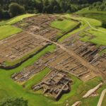 Roman Fort Identified in Northern England