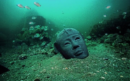 How Thonis-Heracleion resurfaced after 1,000 years underwater