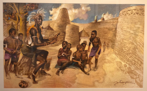 Archeology reveals how pandemics were handled in ancient African societies