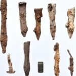 Evidence of Medieval Battle Discovered in Polish Forest