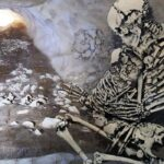 Archaeology breakthrough: Scientists discover chilling 'nest' of ancient humans in a cave – Daily Express