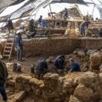 Massive Kingdom of Judah government complex uncovered near US Embassy in Jerusalem