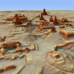 Lasers Reveal 60,000 Ancient Maya Structures in Guatemala