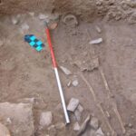 2,000-Year-Old Burials Uncovered in Iran