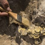 Rare trove of 1,100-year-old gold coins discovered in Israel
