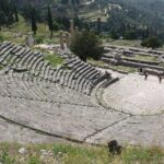 Greece: Ancient theatre unearthed on the island of Lefkada