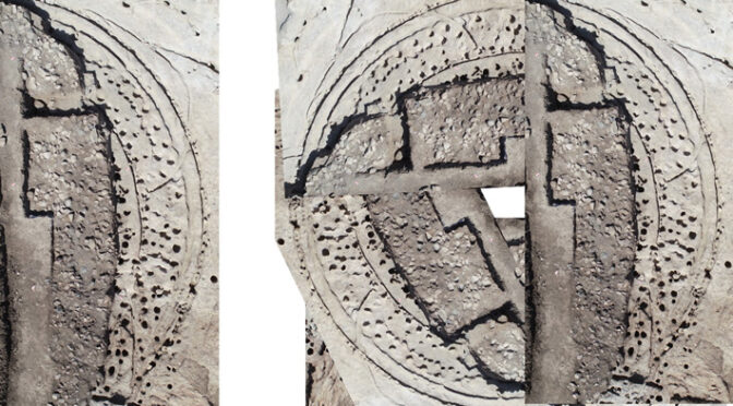 "Neolithic ""Woodhenge"" Discovered in Portugal"