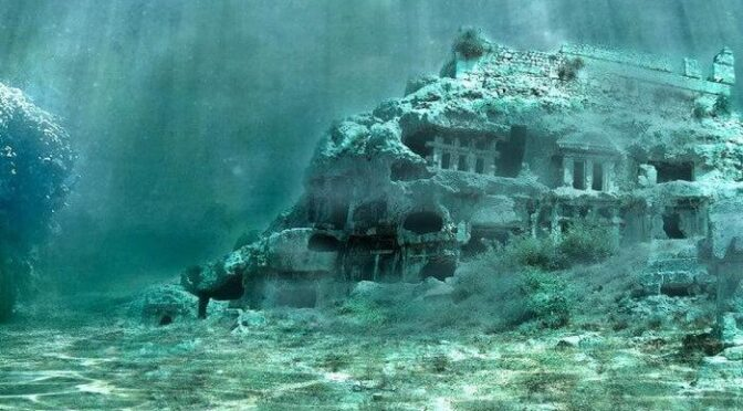 15-year-old boy discovers lost ancient Mayan city