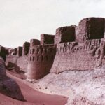 3,000 Years old Buhen: The Sunken fortress under the Nile