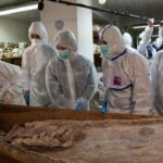 Possible Remains of 16th-Century French Philosopher Examined