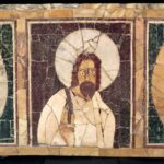 Egypt dig unearths 'early image of Jesus' in a mysterious underground tomb
