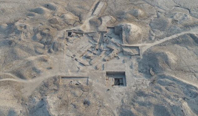 5,000-Year-Old Cultic Area Unearthed in Iraq