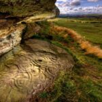 Britain's secret treasure trove of stone age rock art