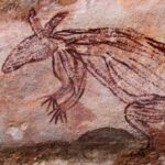 Hundreds of Rock Art Images Documented in Australia