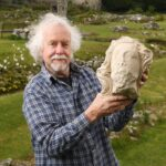 Potential Royal Statue Fragment Unearthed in England