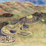 The long-Lost Dark Age Kingdom Unearthed in Scotland