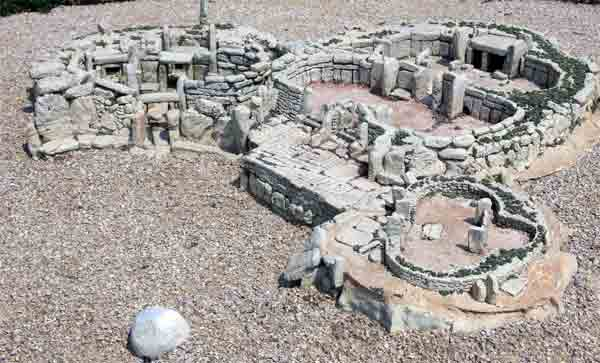 Megalithic Temples in Malta: The Oldest in the World