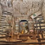 The shockingly unspoiled Peruvian tomb of the Lord of Sipan, Mochican Warrior Priest