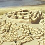 The search for the ancient lost city of Troy